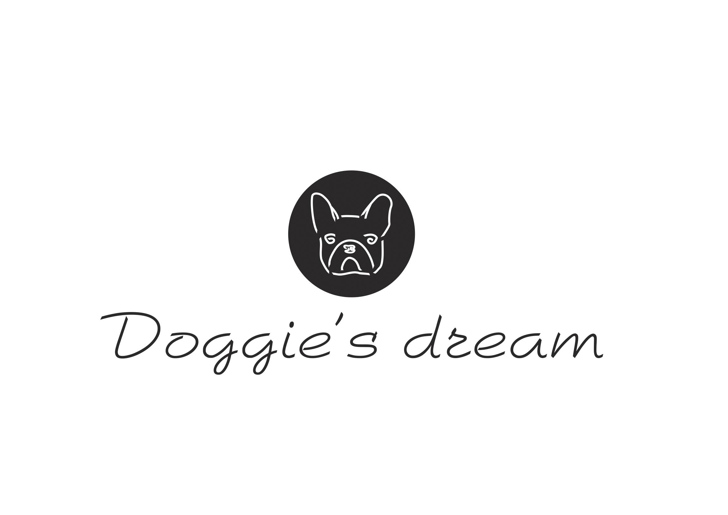 Oblečenie pre psov - logo