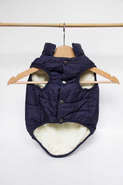 Zimná-bunda-pre-psa